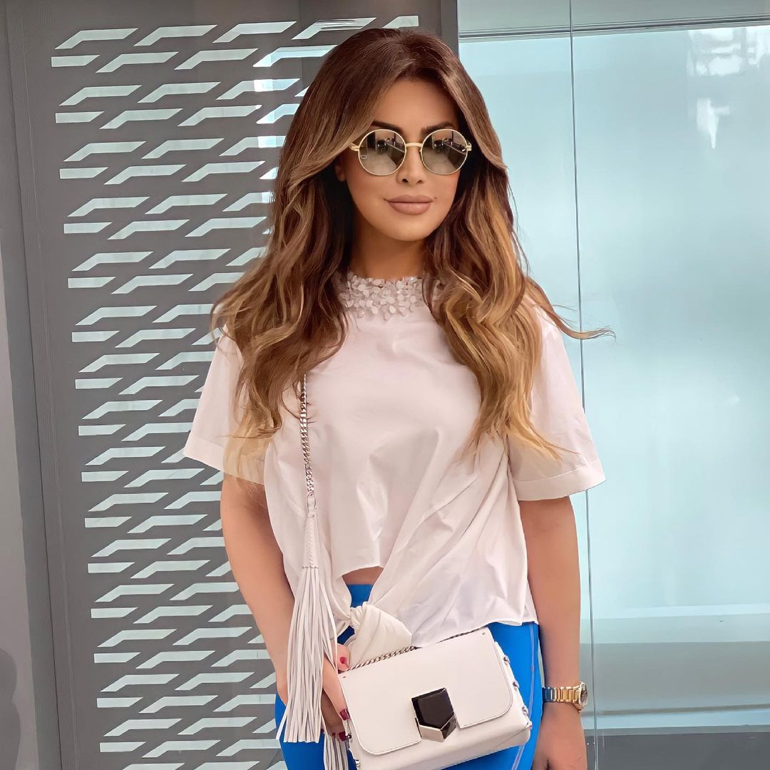 Stop being always available to people who are just there for you when  نوال الزغبي
